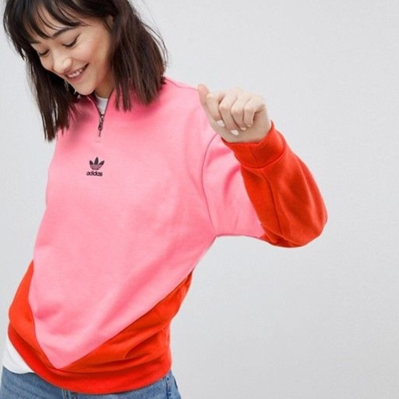 Adidas Originals Colorado Sweatshirt NWT